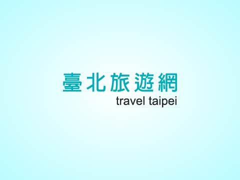 台北探索館利用民眾寫的數千張祈福卡布置成卡片森林,十分吸睛