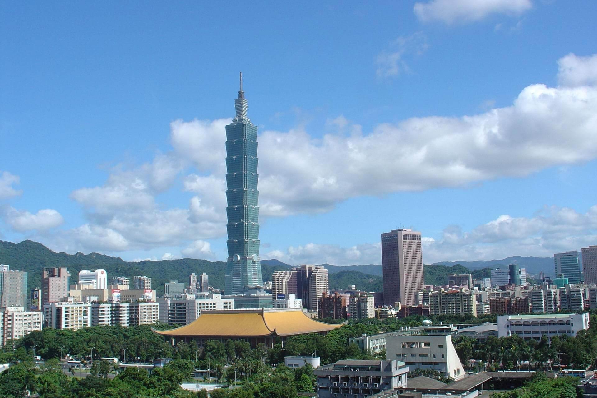 Kết quả hình ảnh cho Đài Bắc