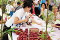 2015 Wenshan Tea and Bamboo Shoots Folk Culture Festival