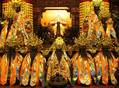 Watch Out: You Might Come Across the City God in Dadaocheng!