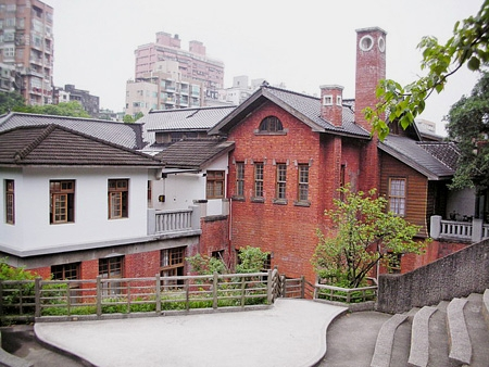 Xinbeitou Hot Springs_1