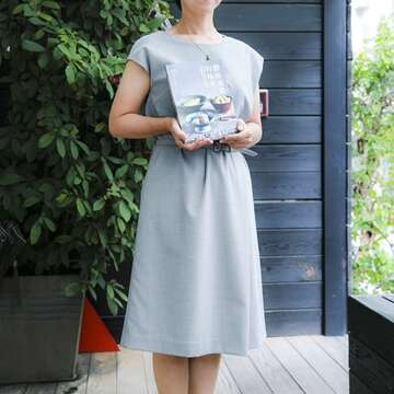 TAIPEI SUMMER 2018 Vol.12 Appreciating the Tastes of Home Dining – Culinary Expert, Satoko Nagahama