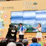 Mayor Promotes Autumn Season Hiking Activities in Taipei