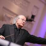 TSO Announces Eliahu Inbal as Next Chief Conductor