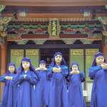 Confucius Temple's Masterpiece: The Most Courteous, Popular Summer Camp is Here