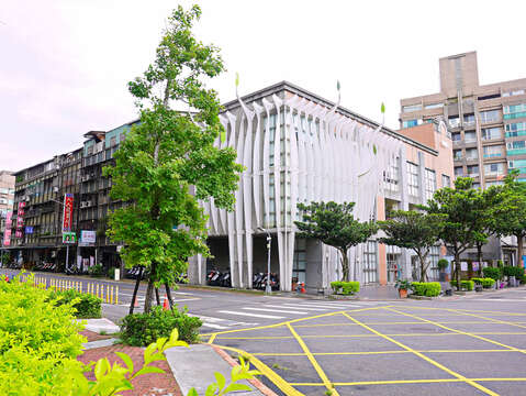 Fashion Institute of Taipei (Taipei Costume Cultural Center)