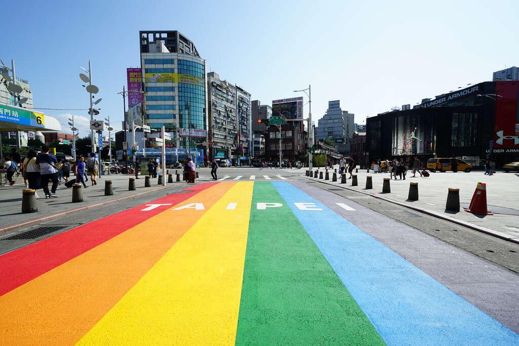 6號彩虹 / Rainbow Six