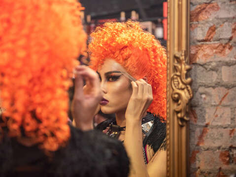 "Take a close look at the ""sickening"" drag scene in Taipei, which is considered one of the most creative and fierce in Asia."