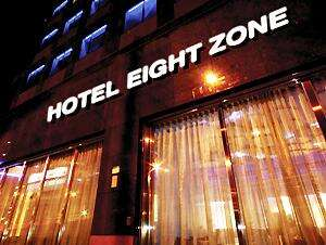 HOTEL EIGHT ZONE