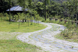 vacation in taipei
