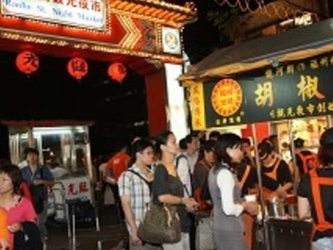 Snack Galore Spotlights Guangzhou Street, Yansan Night Markets This Weekend