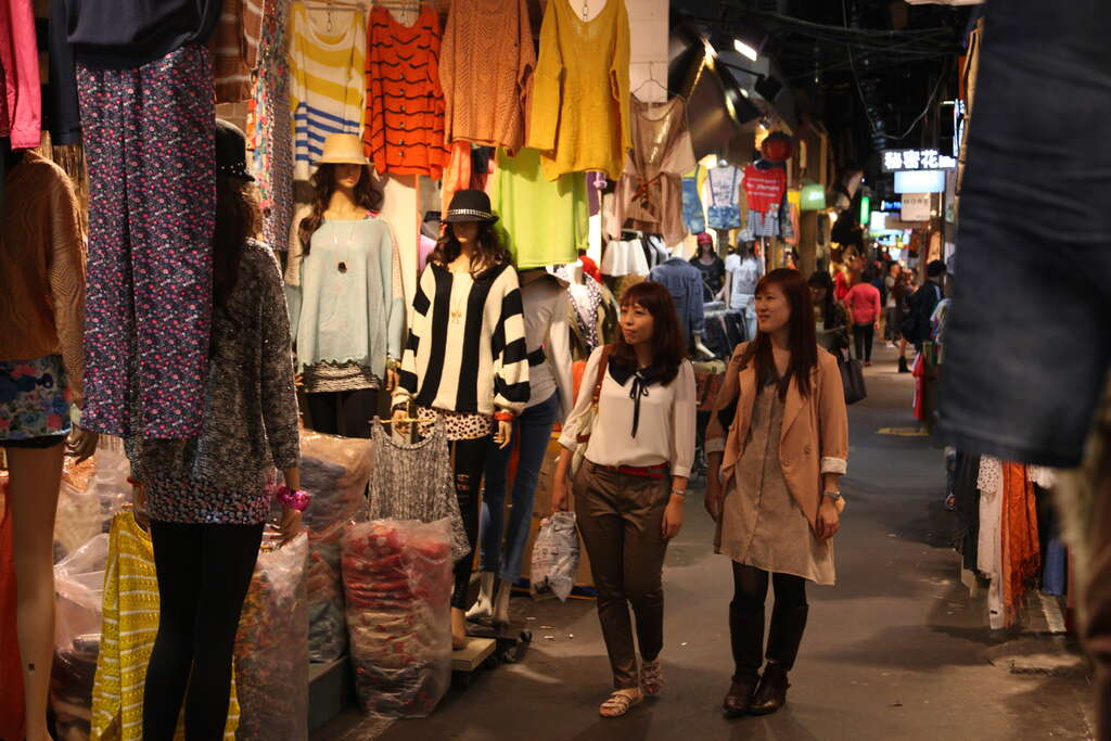 One-Day Trip to Songshan's Fashion District