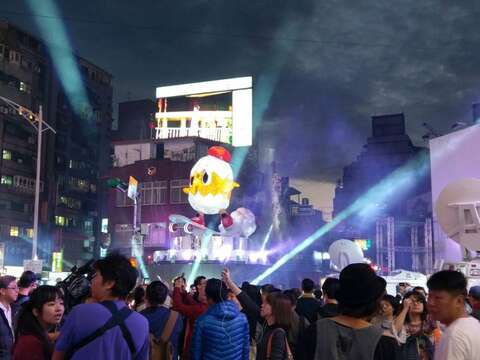 Taipei Lantern Festival in Final Countdown Mode as event starts on Saturday