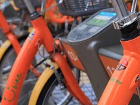 Transfer Users to Enjoy Free 30-Minutes Ride on YouBike