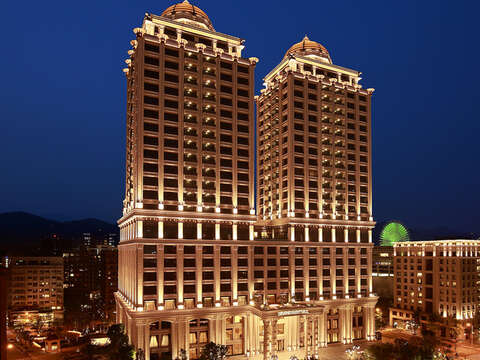 Hotel Grand Mayfull Taipei