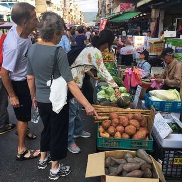 【2017 Taipei Summer Universiade】Taiwanese Food & Culture Tour