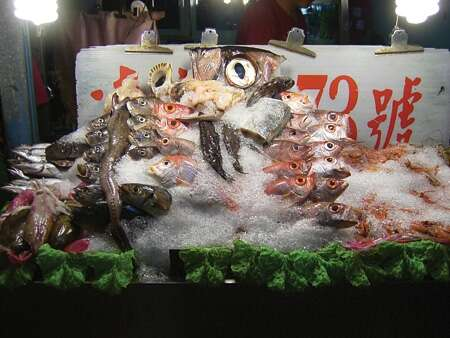Zhang's Seafood From Turtle Island_2
