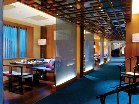 The Guest House, Sheraton Taipei Hotel_2