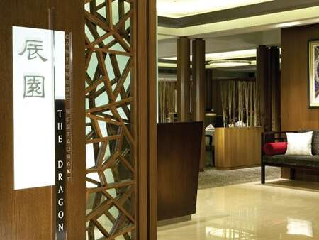 The Dragon, Sheraton Taipei Hotel_1