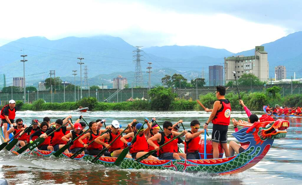 Image result for dragon boat festival 2018