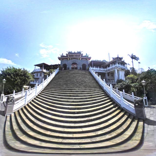 Templo Zhinan